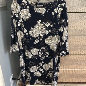 Charter Club size M dress